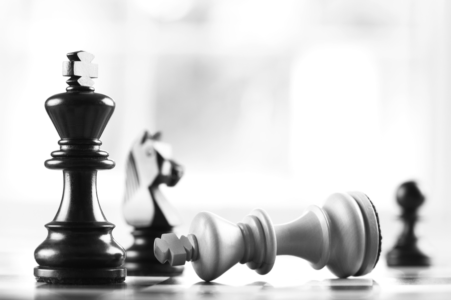 Checkmate: Israelis Barred From Chess Tourney In Saudi Arabia
