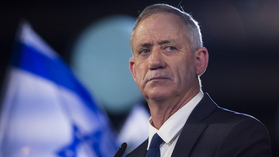 Some Experts Optimistic About Gantz Forming Israeli Government