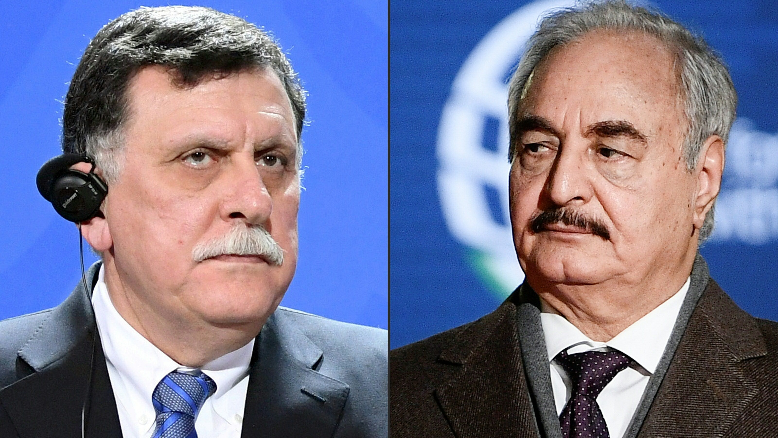 Libyan Reconciliation Object of Current Egypt Talks