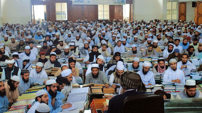 Pakistan Announces Plans to Integrate Islamic Seminaries into State Education System