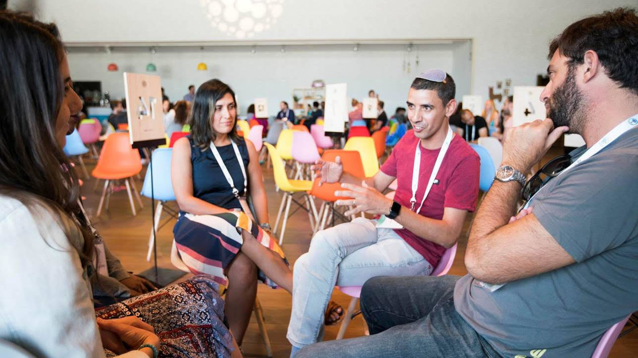 Jerusalem Summit Encourages Young Jewish Leadership (with VIDEO)