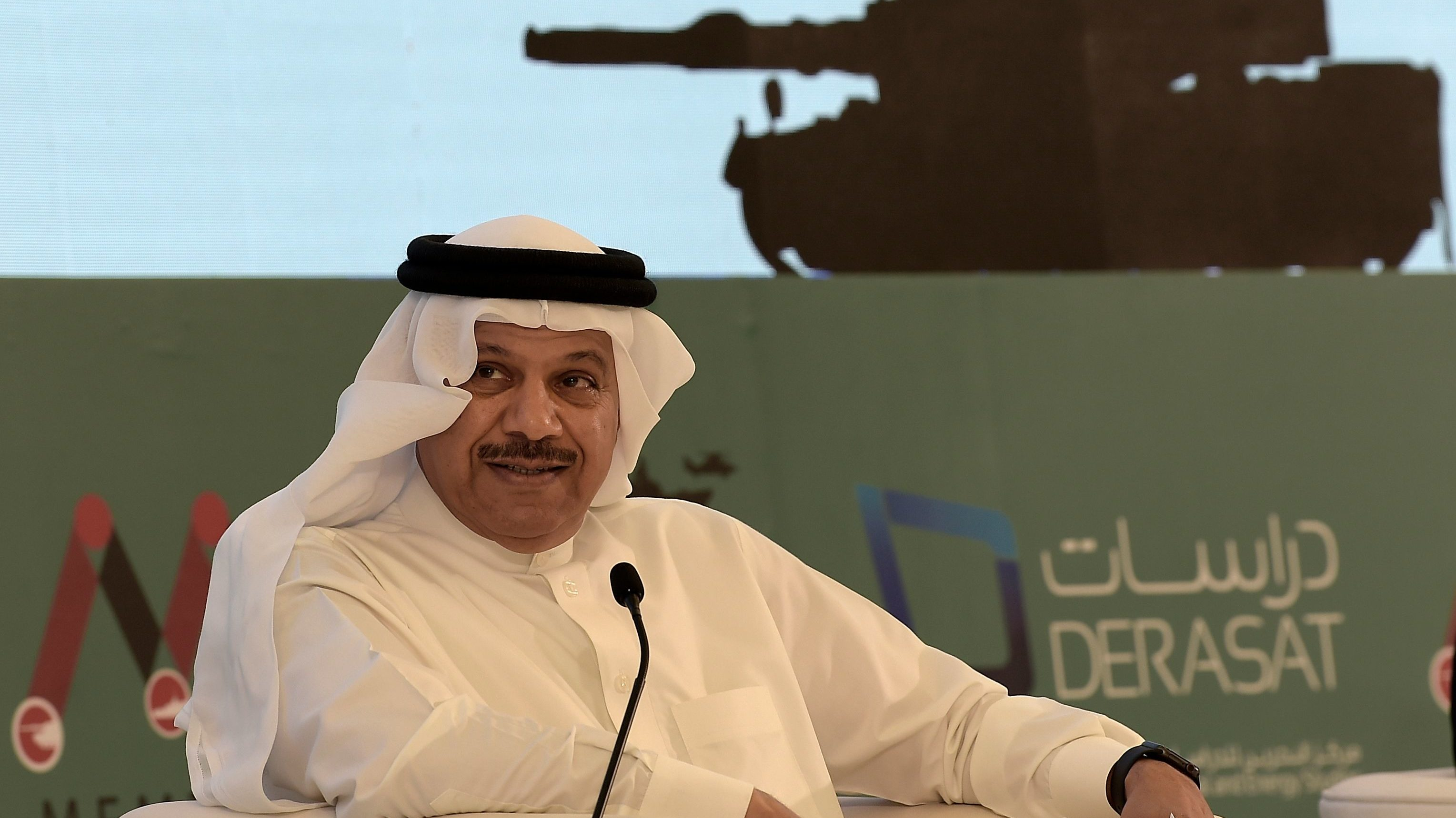 Abdul Latif Al Zayani to be Appointed Foreign Minister of Bahrain