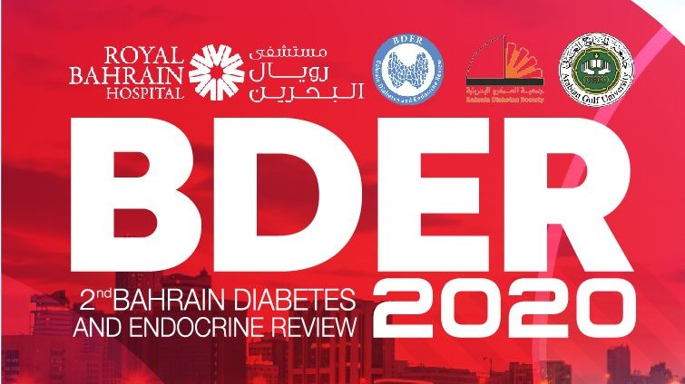 Bahrain Diabetes and Endocrine Review