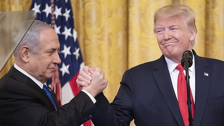 Report: US Unlikely to Green-light Israeli Annexations on July 1