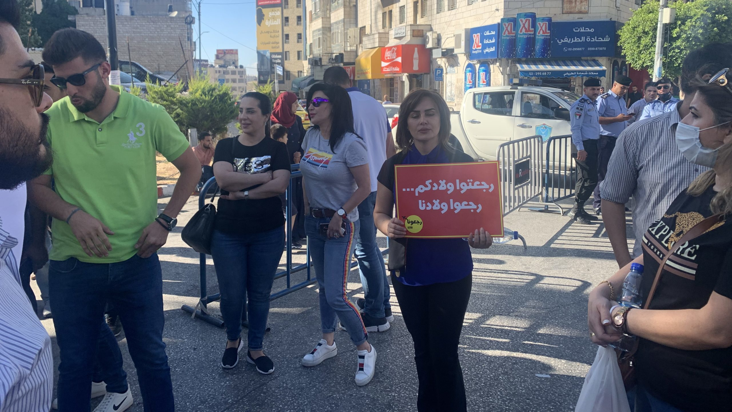8,000 Palestinian Students Stranded Abroad by COVID Closures