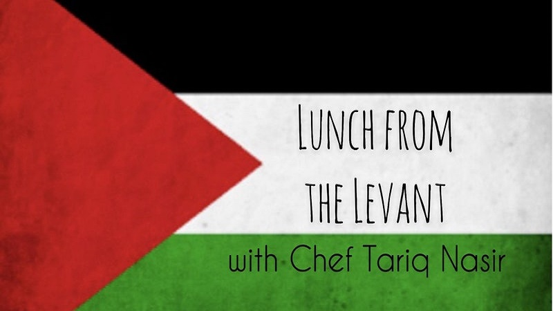 Lunch From the Levant
