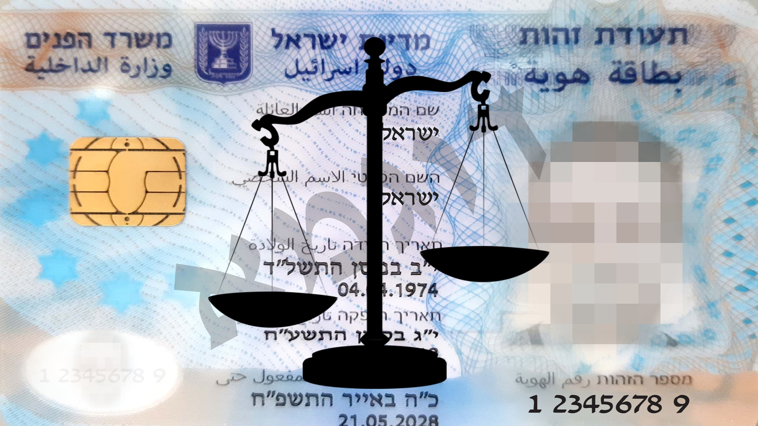 Israeli Supreme Court to Rule on Police Profiling Case
