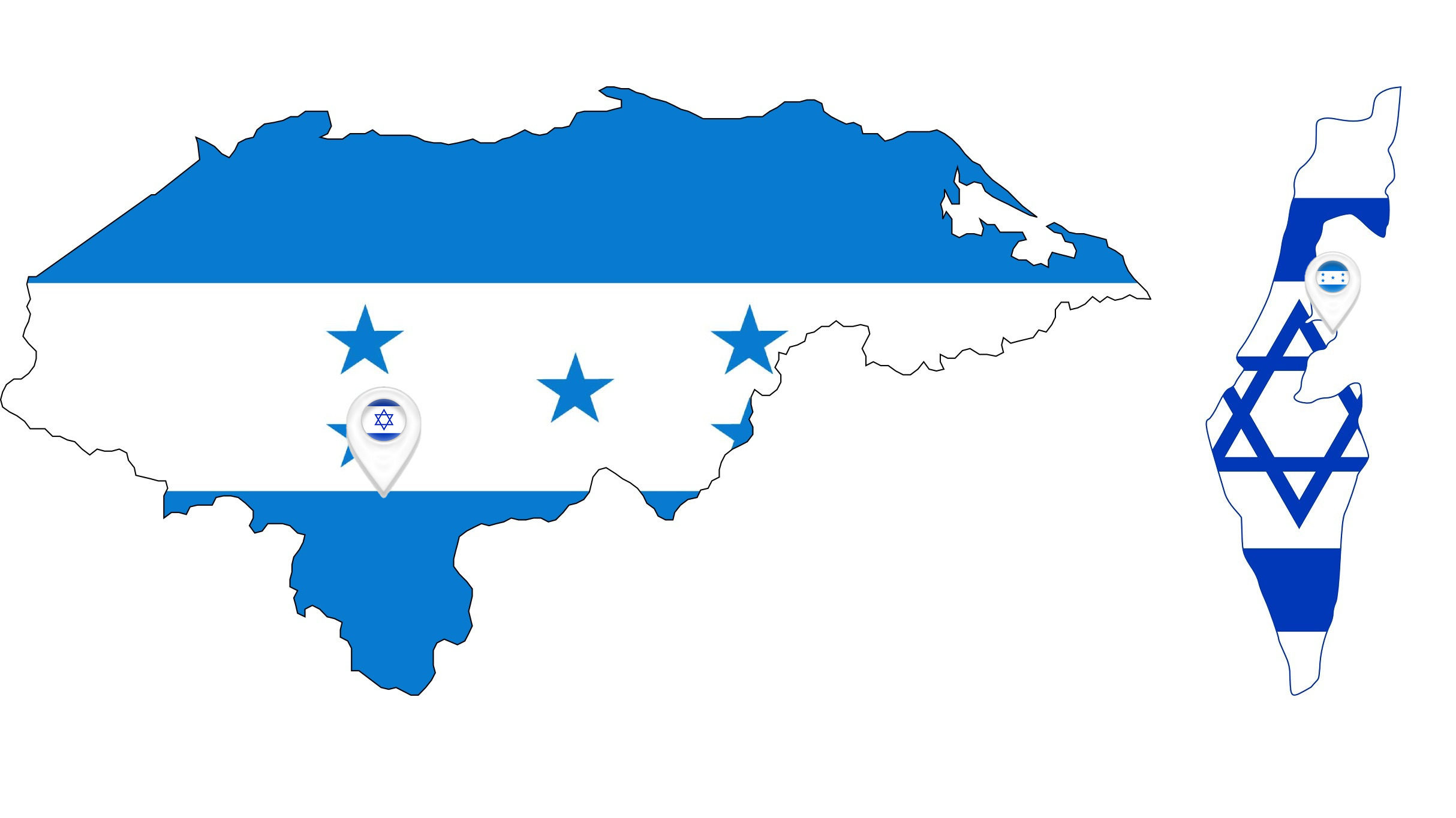 Honduras and Israel to Open Embassies in Jerusalem, Tegucigalpa by End of 2020