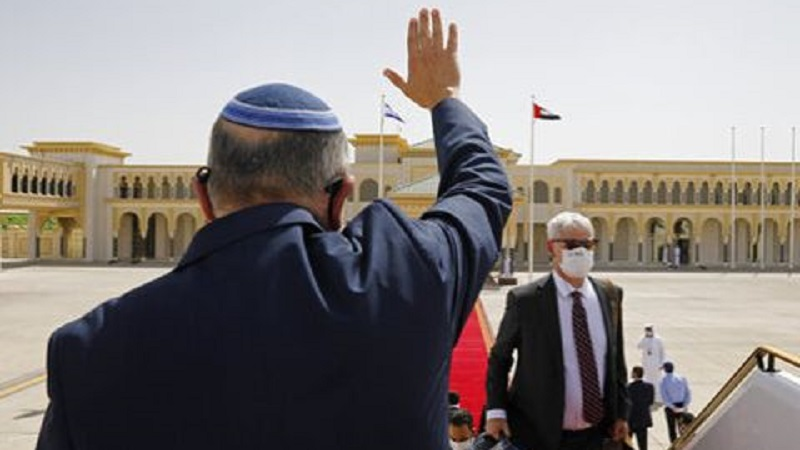 The UAE-Israel Breakthrough: Bilateral and Regional Implications and US Policy