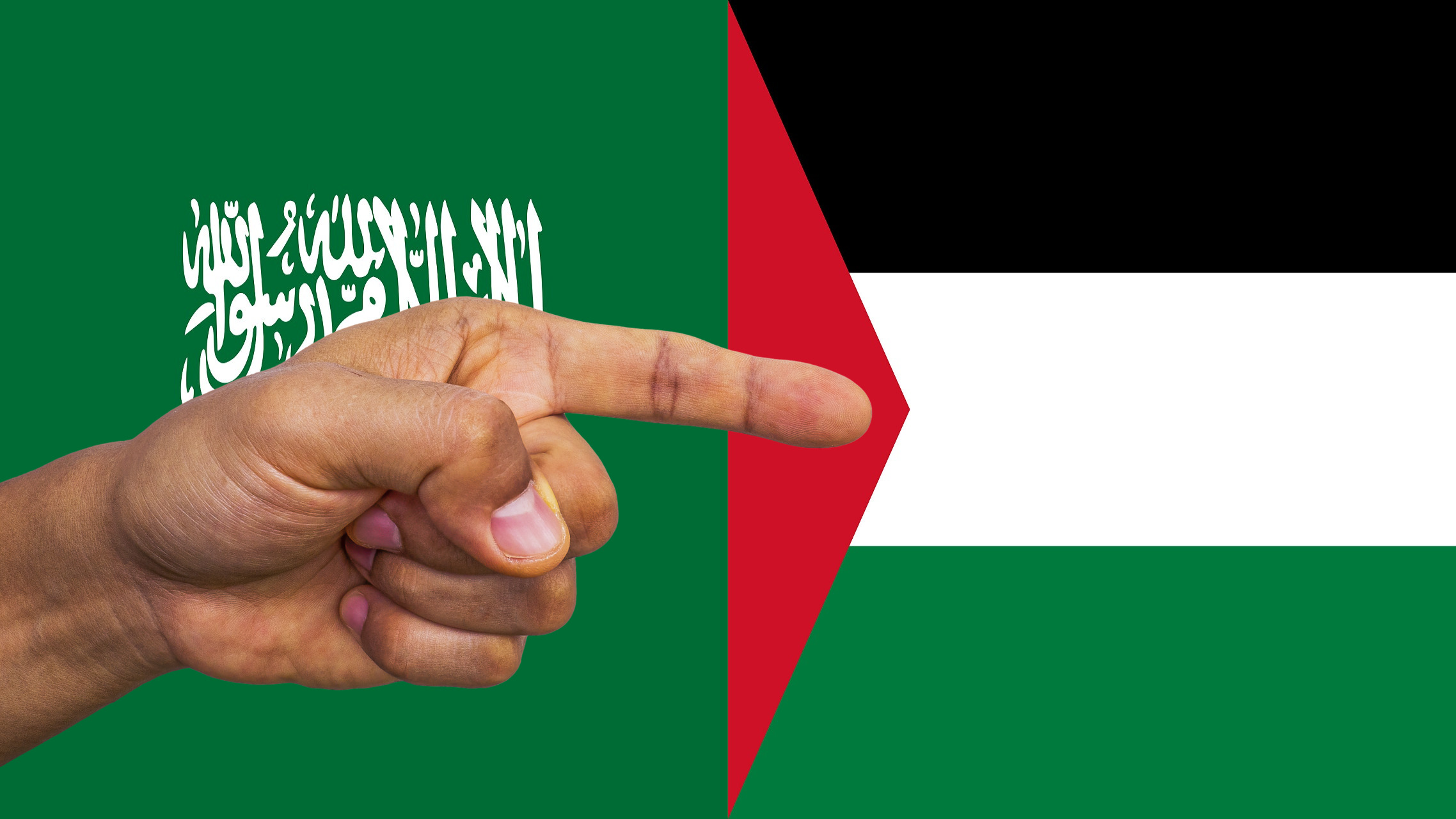 Former Saudi Official Minces No Words in Rebuke of Palestinians