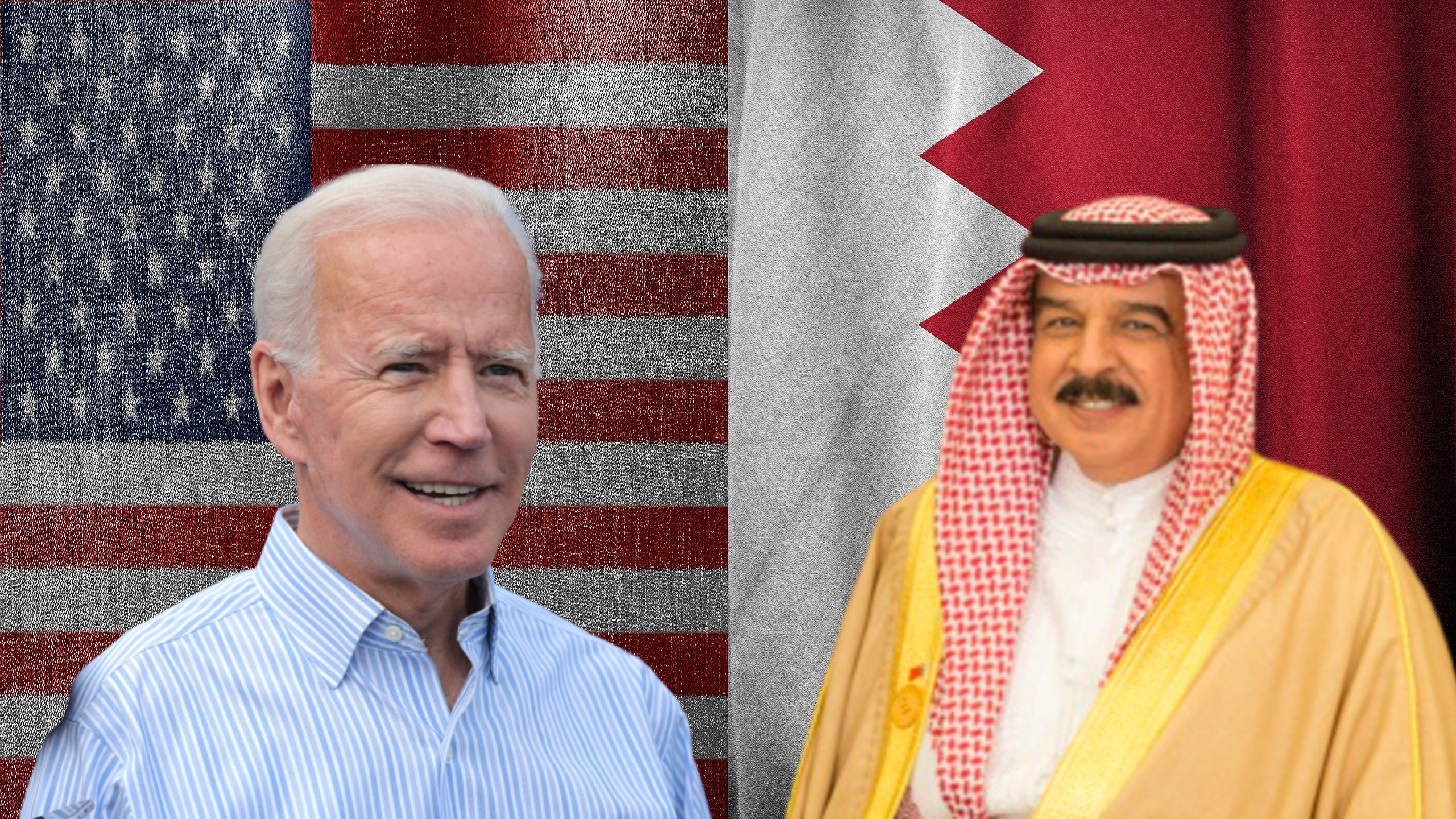 Bahraini Defense Cmte Chair to The Media Line: Biden Should End Iran's 'Interference' in Arab Gulf States