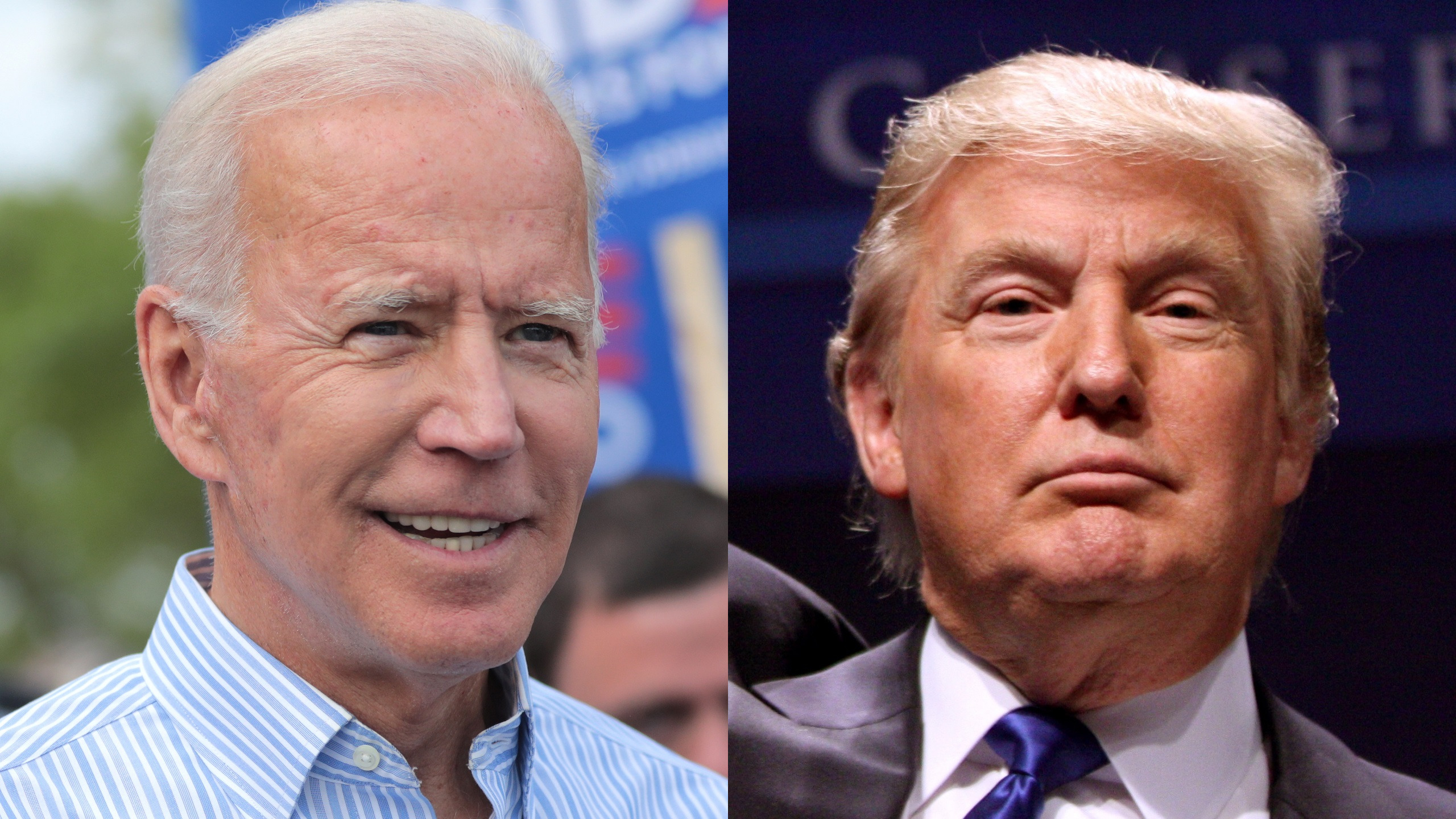 Trump or Biden… Does it Matter?