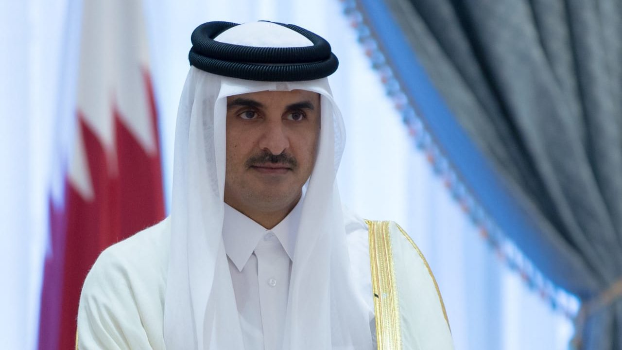 Doha's Decision-Makers Deliberate on Diplomatic Dialogues, Dose Distribution