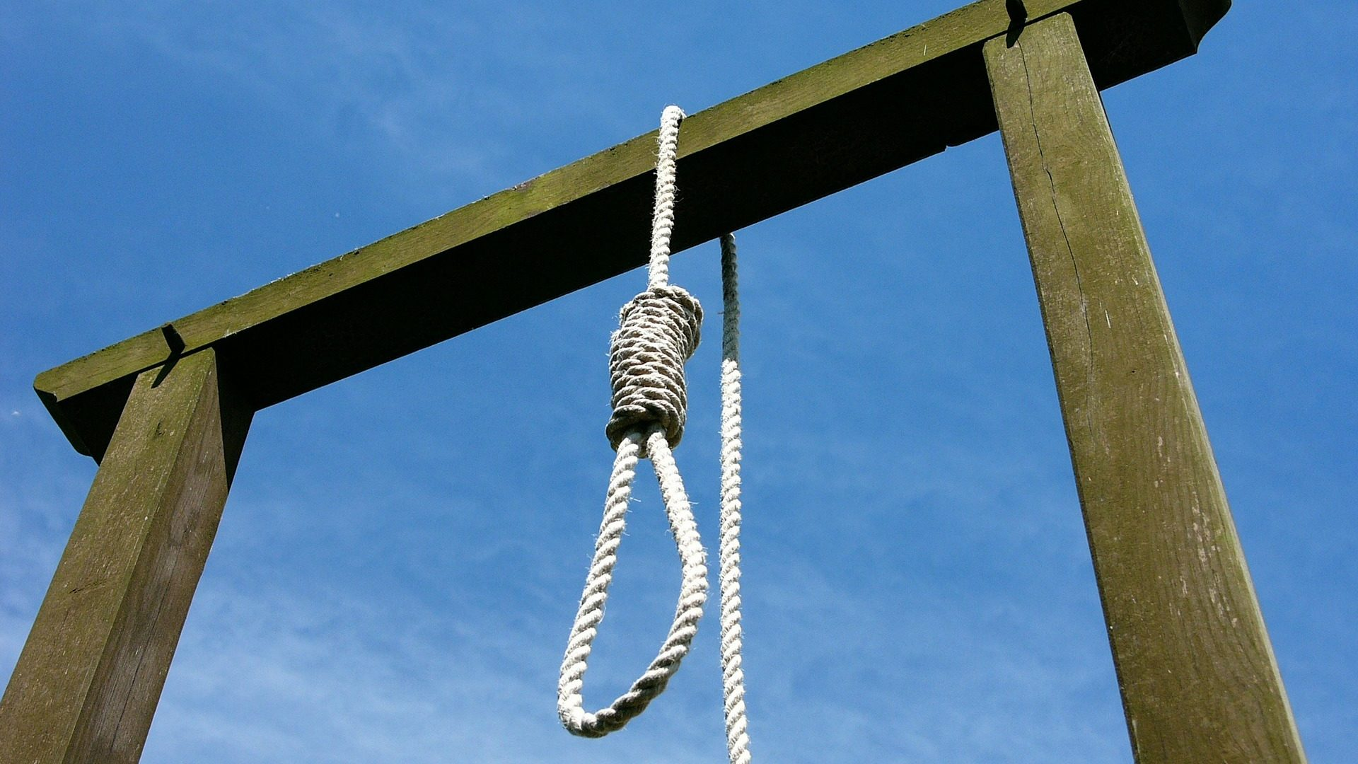 Iran Holds 29th Execution in Month Amid Global Condemnations