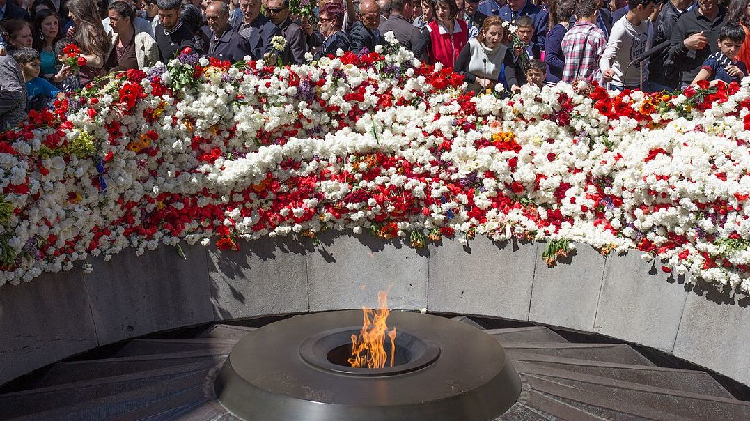 Turkey Threatens Additional Steps After Biden's Recognition of Armenian Genocide
