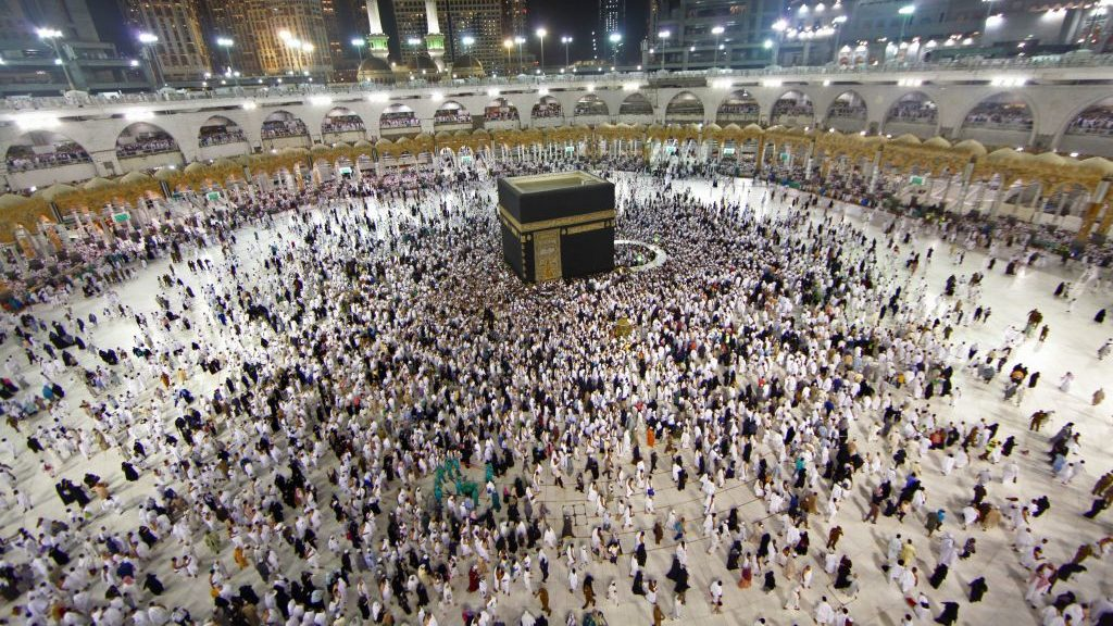 Only Immunized Pilgrims to Be Allowed in Mecca
