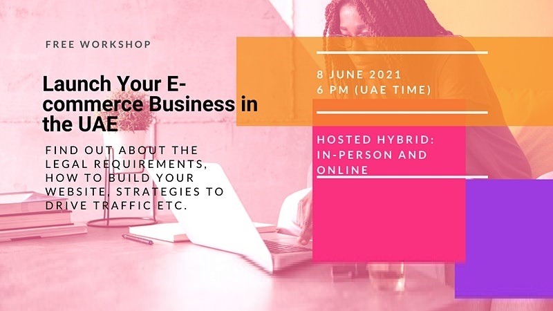 Launching Your E-commerce Business in the UAE