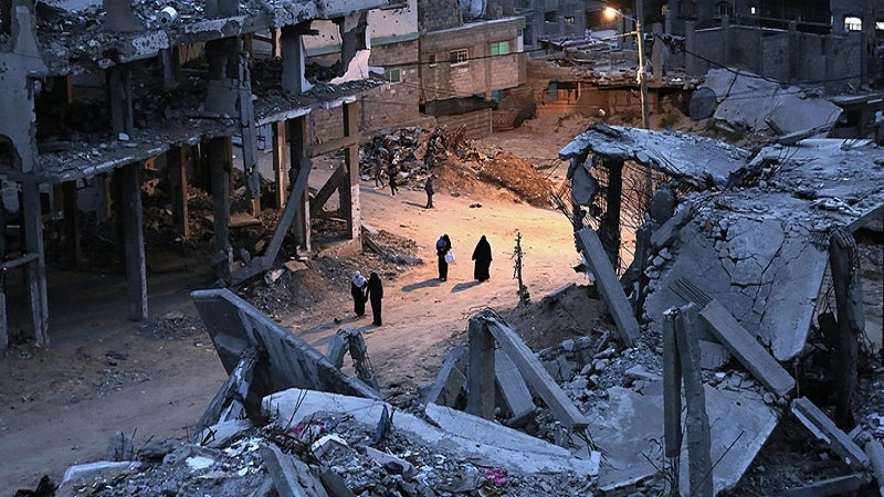 Aftermath of the Gaza War: Should the US be Talking Directly to Hamas?