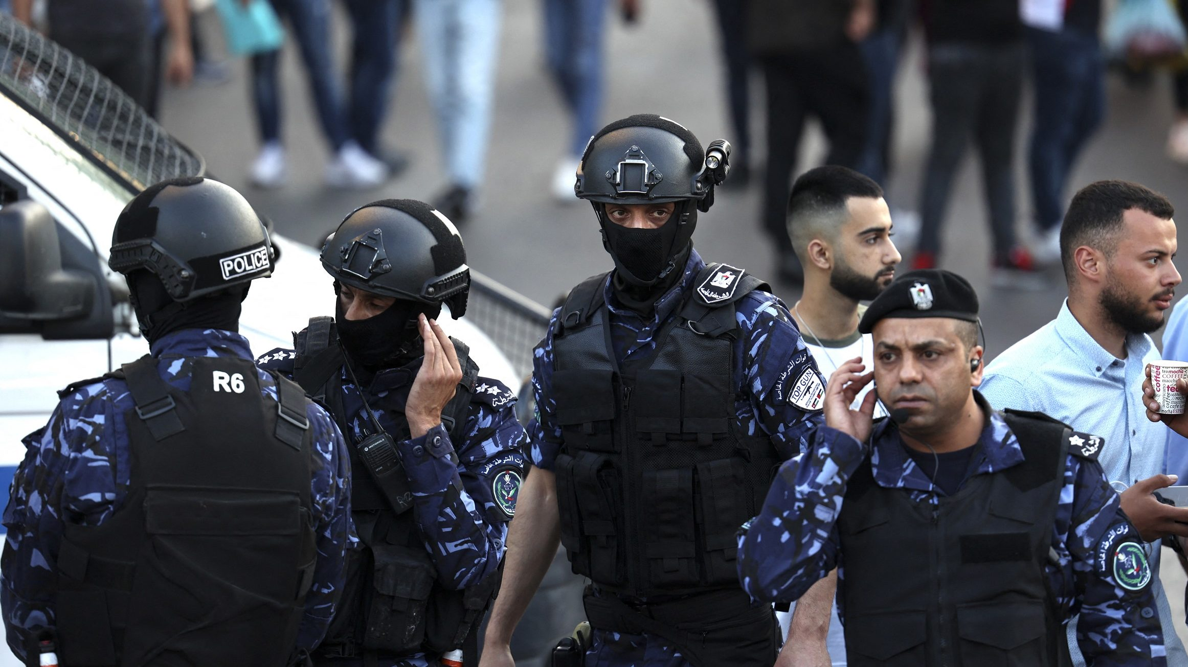 14 PA Security Officers To Be Charged in Nizar Banat Death