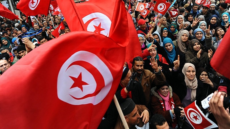 Coup in Tunisia: Is This the End of Democracy in North Africa?