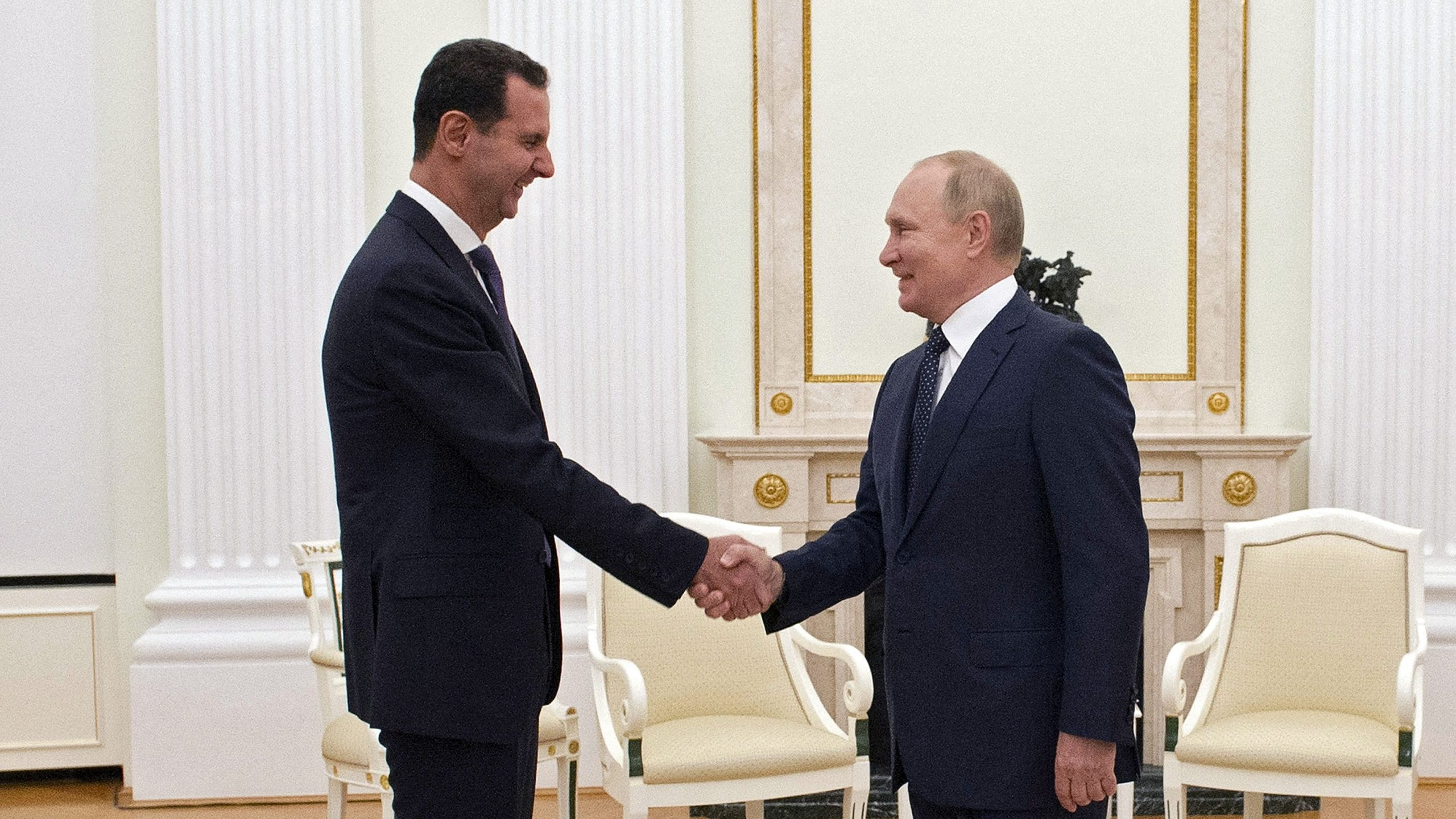 6 Years of Russian Intervention in Syria – Victory or a 'Forever War'?