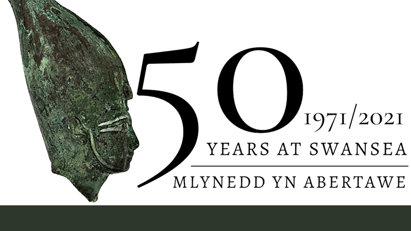 50 Years of the Wellcome Collection at Swansea and Beyond